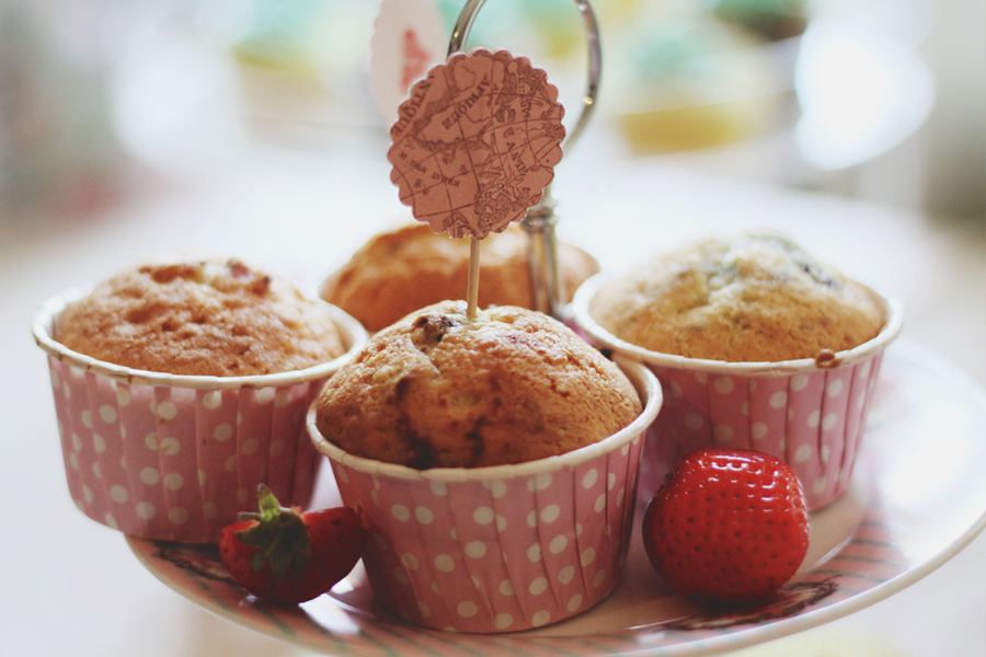 Muffins_FruitsRouges_Dollyjessy_Recette