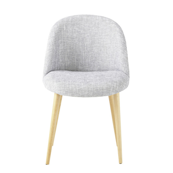 Design scandinave s lection d 39 objets d co dollyjessydollyjessy - Chaise industrielle maison du monde ...