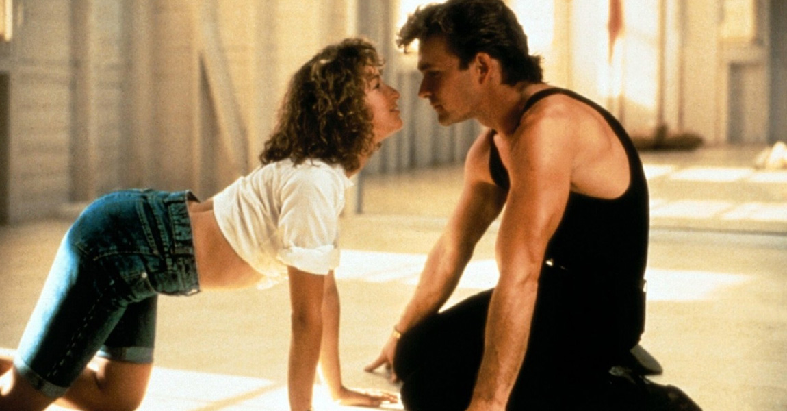 Dirty Dancing doublage voix française