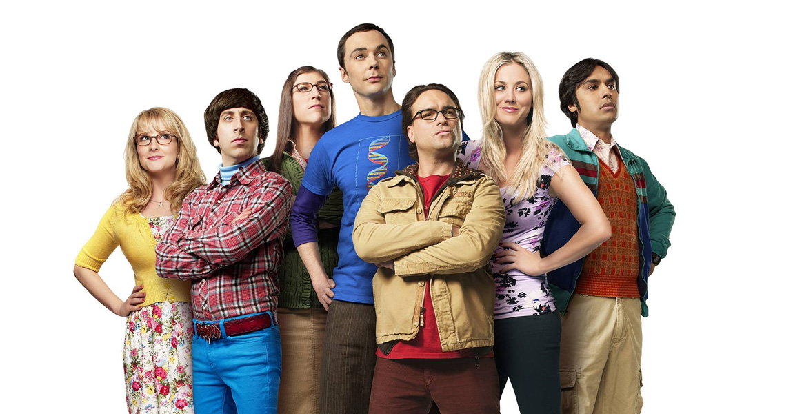 the big bang theory doublage voix française