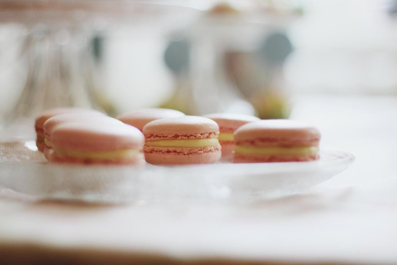 Macarons_Citron_Dollyjessy_Blog_Cuisine_Culinaire