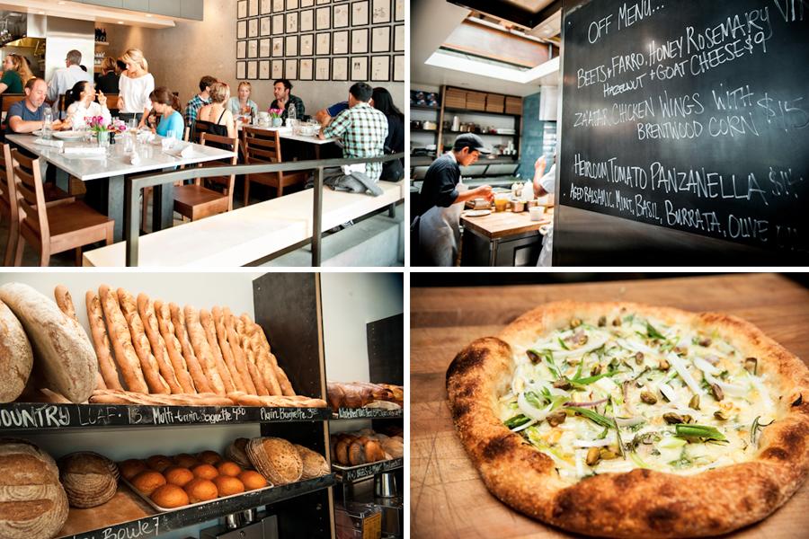 Restaurant Milo Olive