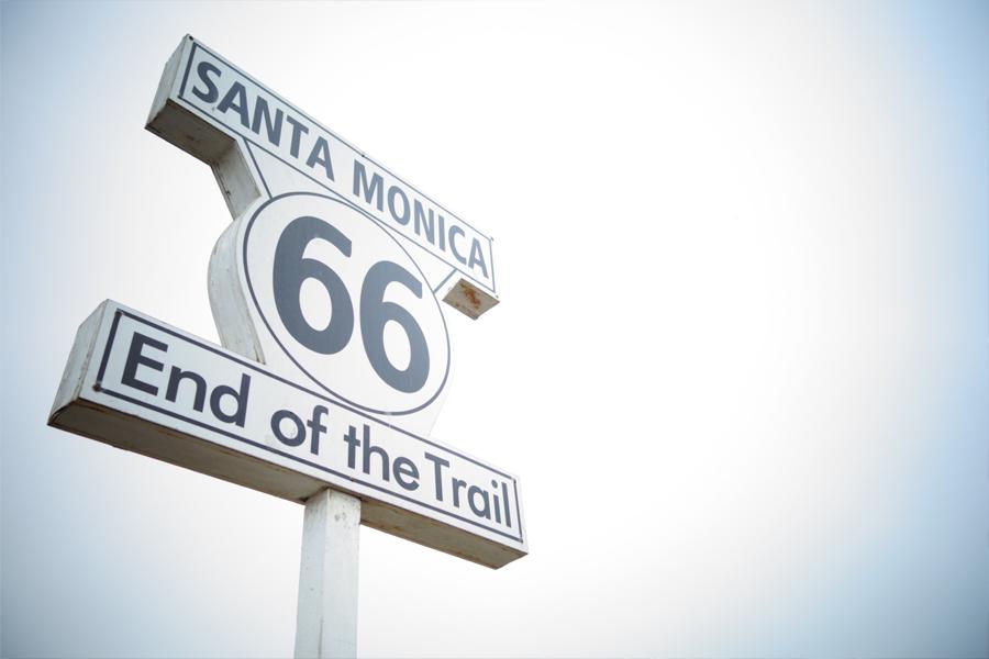 SantaMonica_Route66_Dollyjessy