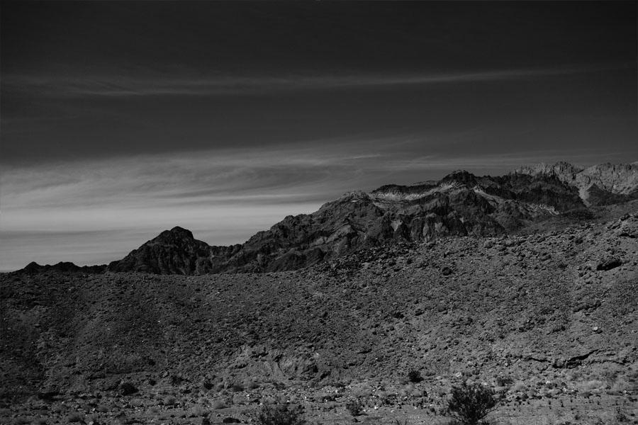 Trip USA, Las Vegas à la Death Valley, dollyjessy
