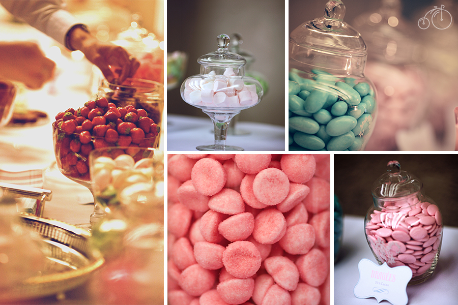 Dollyjessy Mariage, trucs et astuces, Sweet table Tea Party