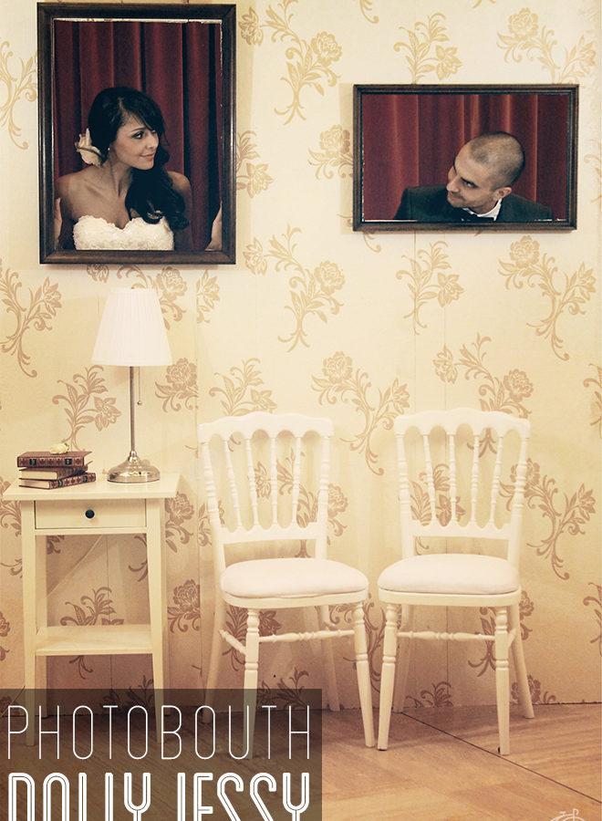 Assortiment de 36 Dolly Papier Mariage Fête Décoration Papier