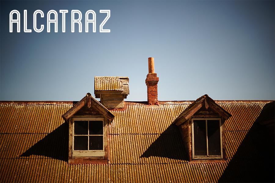 Visite de la prison d'Alcatraz, par Dollyjessy - Blog Lifestyle, voyage.