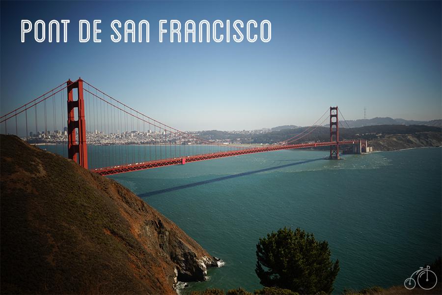 Pont de San Francisco, Dollyjessy Lifestyle Trips Aventure