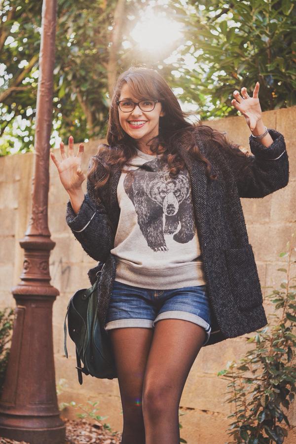 """Look """"Back to School"""" par Dollyjessy - Fashion blog"""