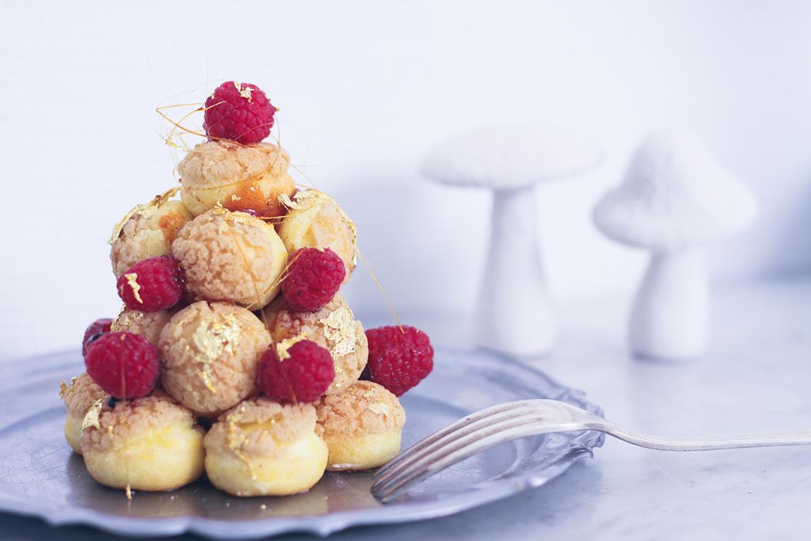 Dollyjessy_Cuisine_Recette_choux_pièce_montée_Chantilly_blog_Cuisine2
