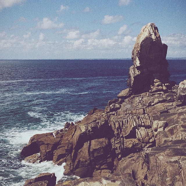 Visite de Loctudy, LA TORCHE en Bretagne - Dollyjessy blog lifestyle