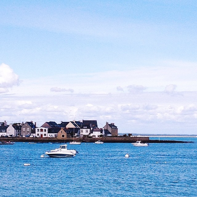 Visite de Loctudy en Bretagne - Dollyjessy blog lifestyle