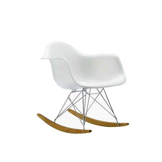 Chaise Eames Vitra