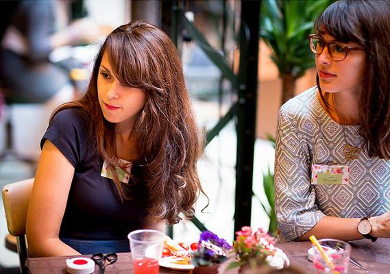 Ateliers DIY avec Truffaut et Paulette Magazine