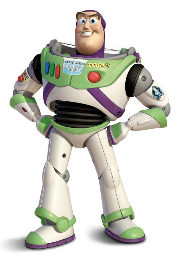 Buzz l'éclair doublage voix française