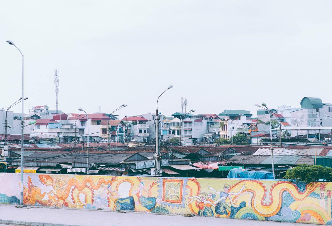 Photo Hanoï Vietnam - voyage blog trip avec l'agence de voyage Comptoir des voyages. Photographie. Visite du Vietnam, hanoï.