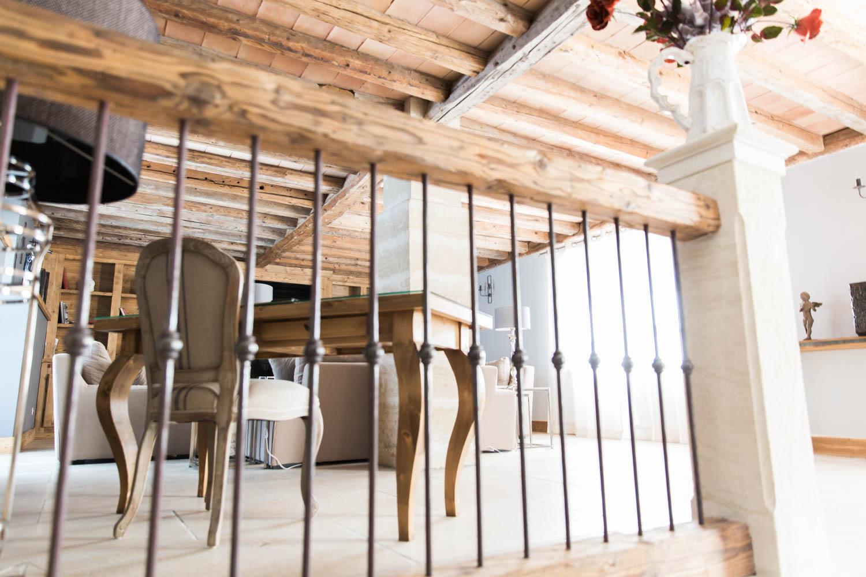 Bastide de Brurangère Maison d'hôtes en Provence à côté d'Avignon, Mazan Mont Ventoux - blog voyage lifestyle