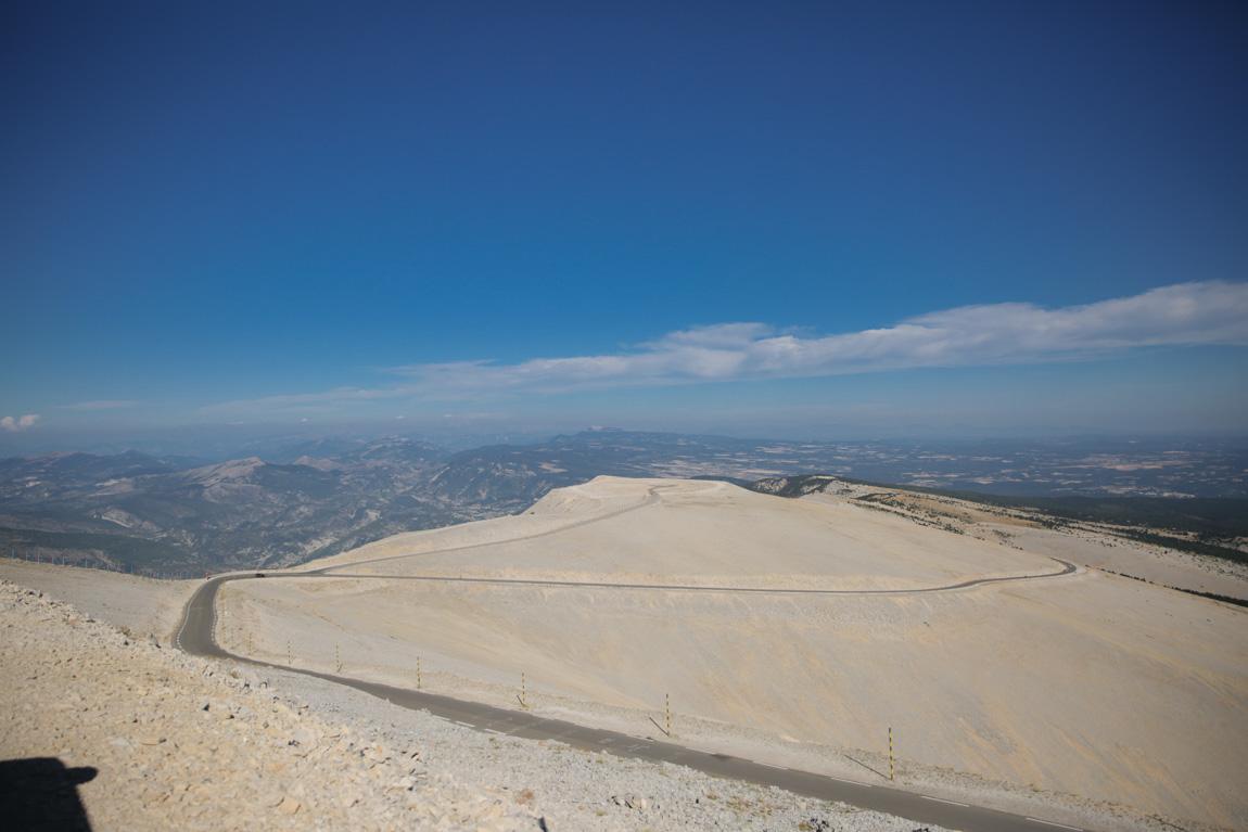 Mont Ventoux  Paysage  les plus beaux coins de Provence à visiter?