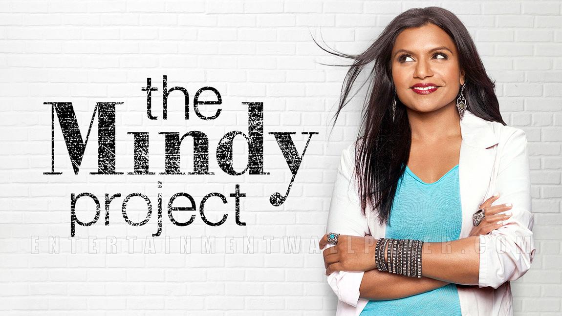 The Mindy Project - les meilleures séries comiques classement série TV
