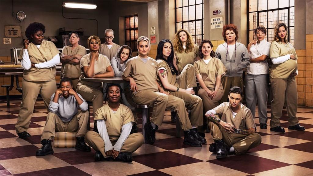 Orange is the New Black - classement meilleures séries dramatiques blog lifestyle cinéma