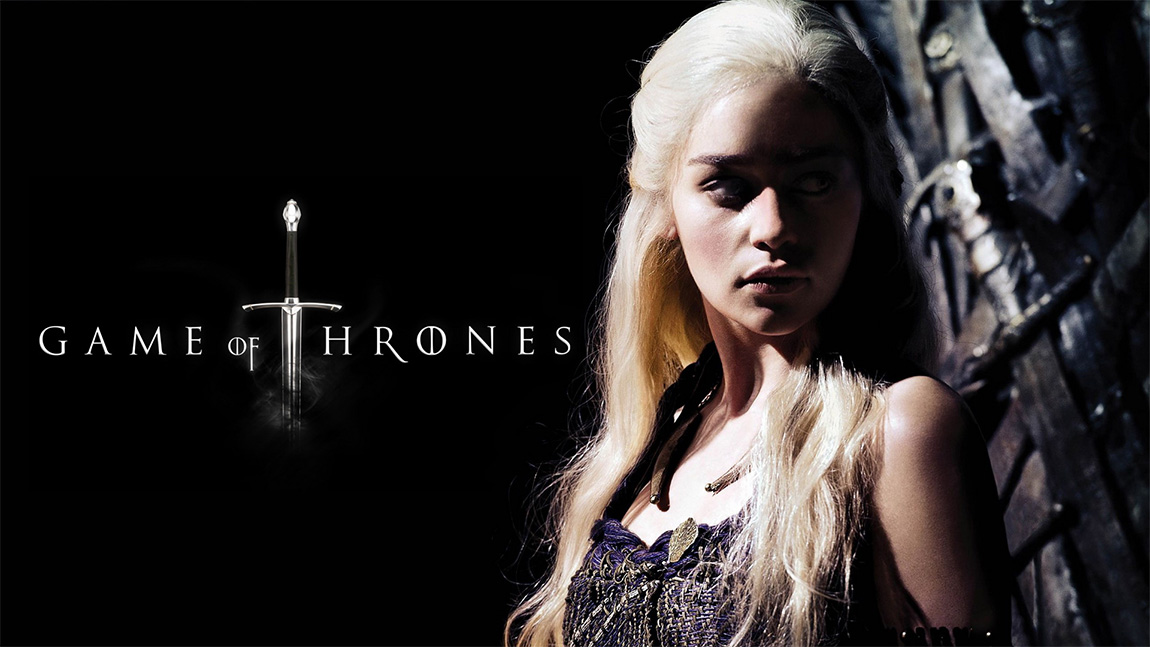 Game of thrones - classement meilleures séries dramatiques blog lifestyle cinéma