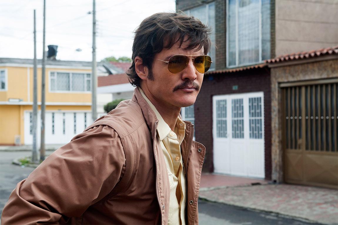 Narcos - classement meilleures séries dramatiques blog lifestyle cinéma