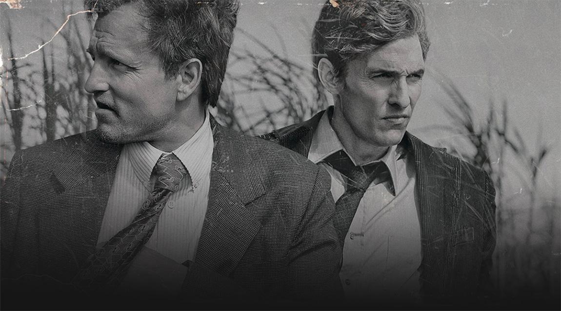 True Detective - classement meilleures séries dramatiques blog lifestyle cinéma