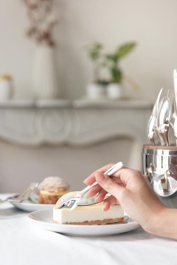 Le Mood de Christofle, ménagère moderne de 6 personnes - blog déco