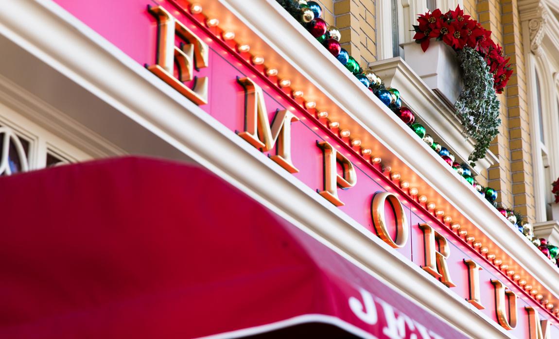 Noël à Disneyland Paris - Visite en famille