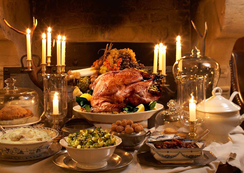 Thanksgiving à Paris dans la tradition américaine chez Ralph's le restaurant de Ralph Lauren. Blog lifestyle cuisine gastronomie dollyjessy