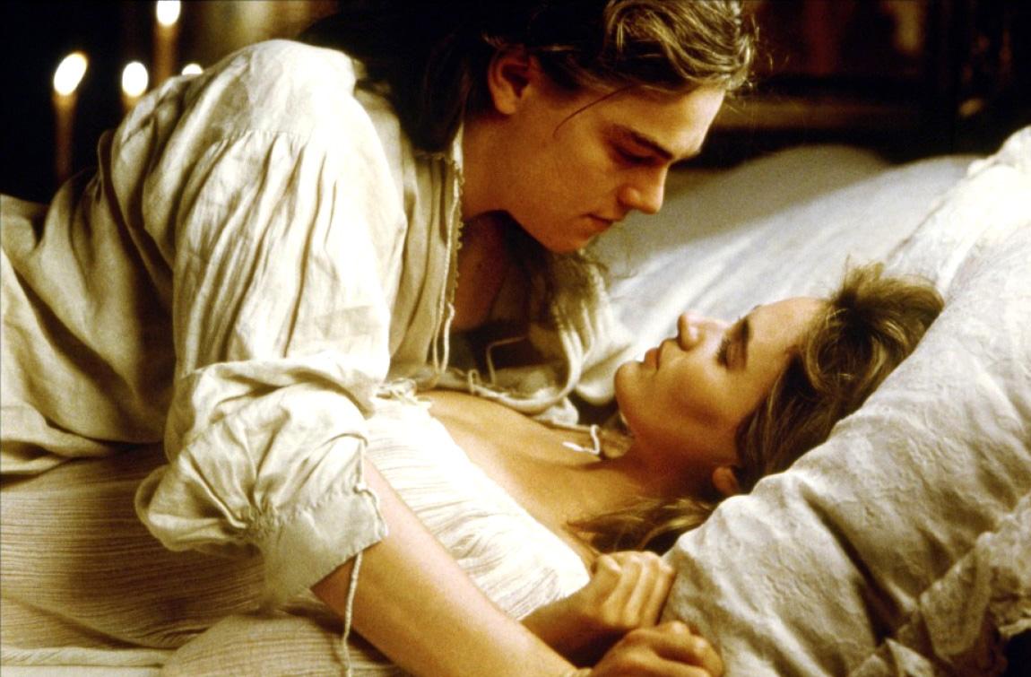 Léonardo Dicaprio et les oscars, pourquoi on s'en fout ? L'homme au masque de fer blog culture lifestyle cinéma