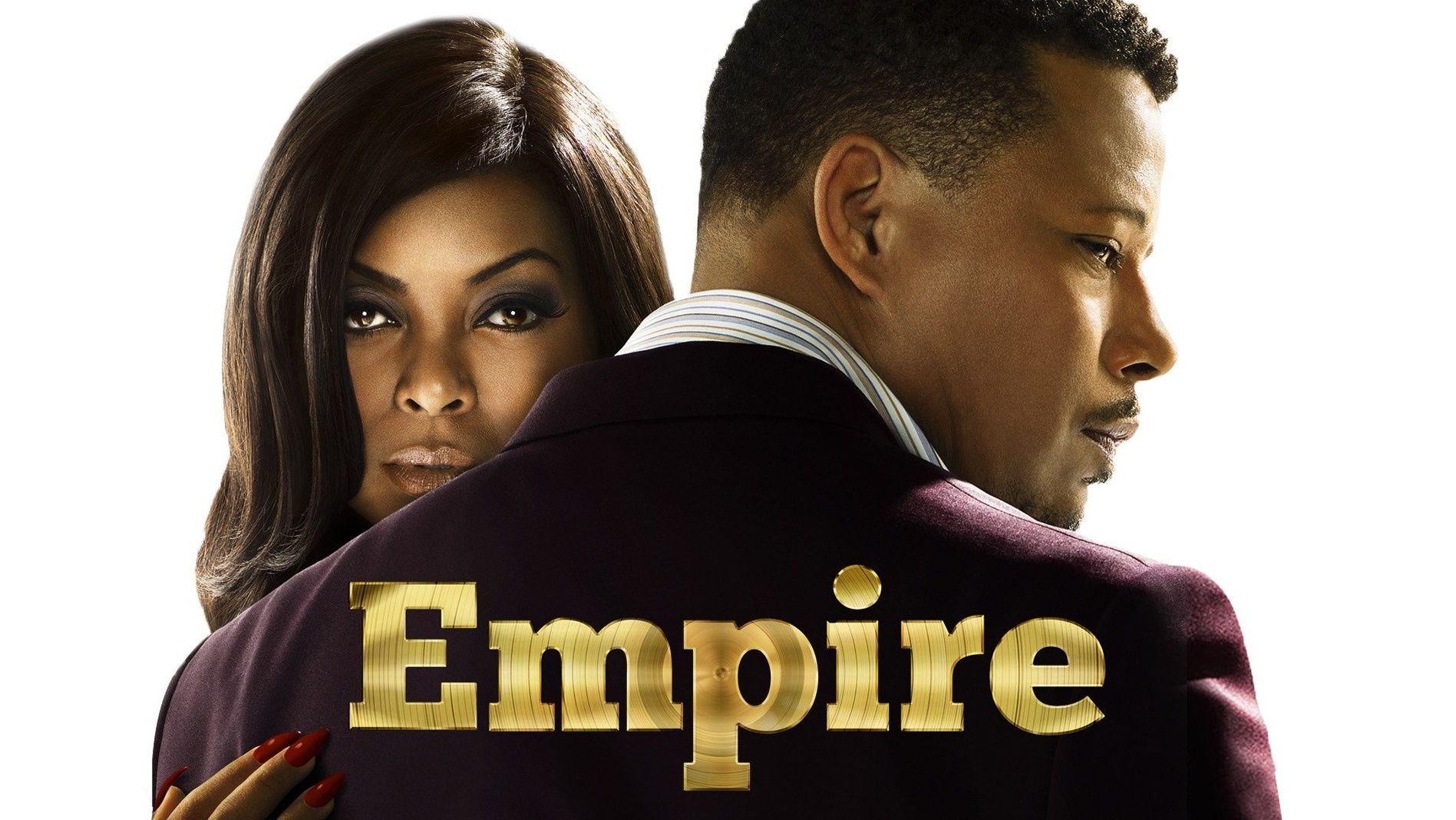 Empire - Quelles séries commencer en 2016, nouvelles séries conseils blog lifestyle cinéma
