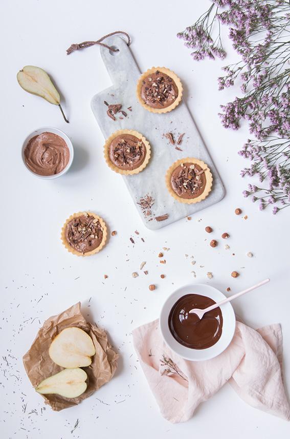 Photographe culinaire blogueuse styliste paris