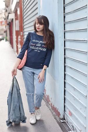 Blogueuse mode Paris tendance été 2016