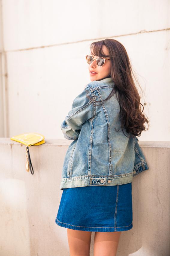 Blog mode - shooting et photos de qualité - professionnel - nouvelles blogueuses mode tendance à Paris