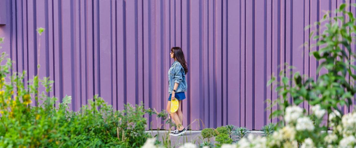 Blog mode Blogueuse mode tendance Paris