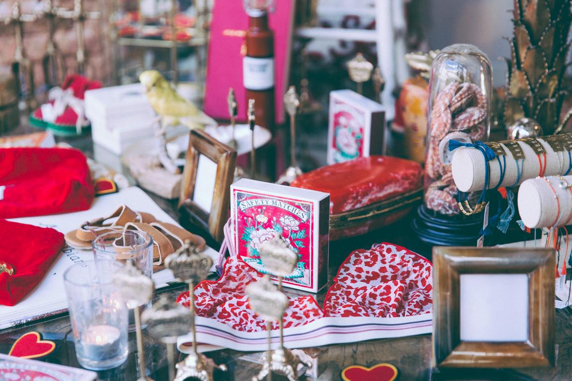 Amsterdam séjour de 4 jours - blogueuse voyage paris français - boutiques à voir à Amsterdam  Gerard Doustraat