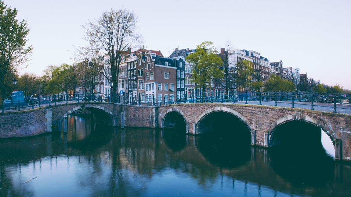 Amsterdam séjour de 4 jours - blogueuse voyage paris français belles photographies de voyage - photographe blogueur europe