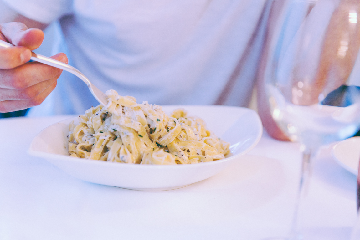 Bon Restaurant italien Paris 15 Paris 17 Le fénice - blog cuisine lifestyle bonnes adresses dollyjessy