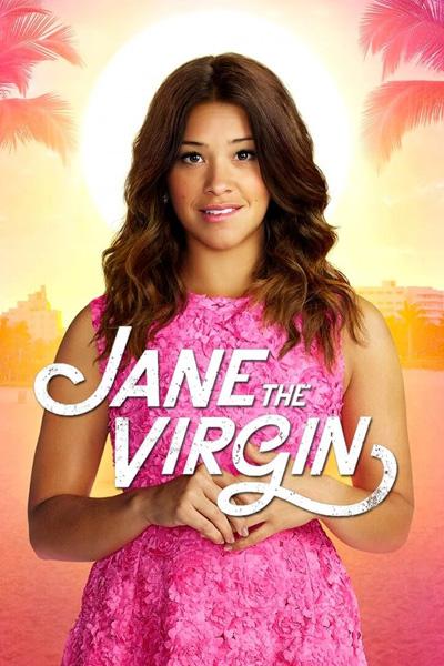 Idée de série de filles à regarder - Jane The Virgin blog Dollyjessy - Quelle série de fille commencer en 2016 ?