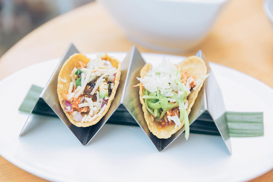 Meilleur restaurant mexicain de Santa Monica à Los Angeles Bio meilleur guacamole blog mode voyage lifestyle français dollyjessy