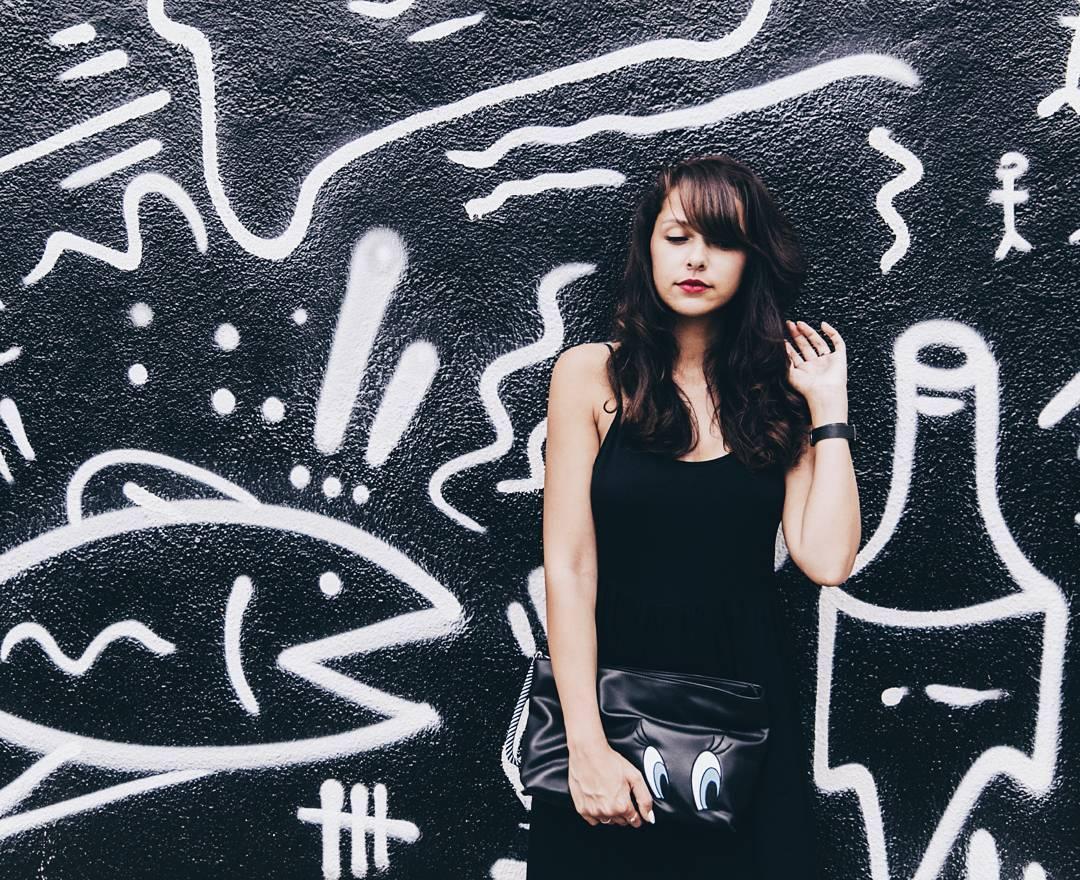 Street art blogueur Los Angeles Blog française parisienne en Californie