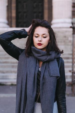 Sacs en cuir L'Atelier Paris tanneries france fabrication française Blog Mode Paris blogueuse parisienne française