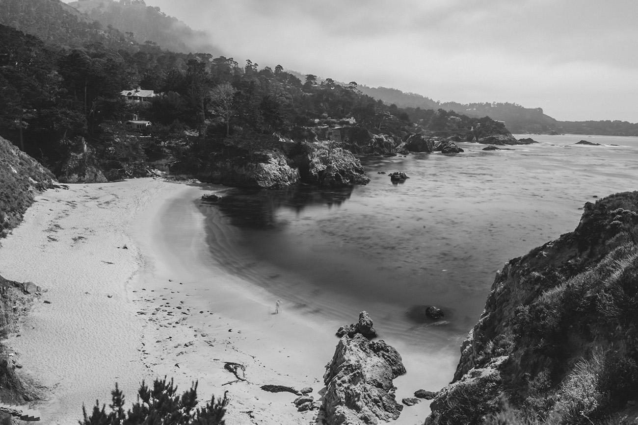 Blog voyage français Paris Lifestyle et mode - Etats-Unis séjour en Californie, descente de The Big Sur de Monterey à Sequoia Park