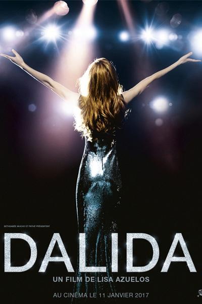 Dalida Liza Azuelos, critique film cinéma avis blog français cinéma dollyjessy