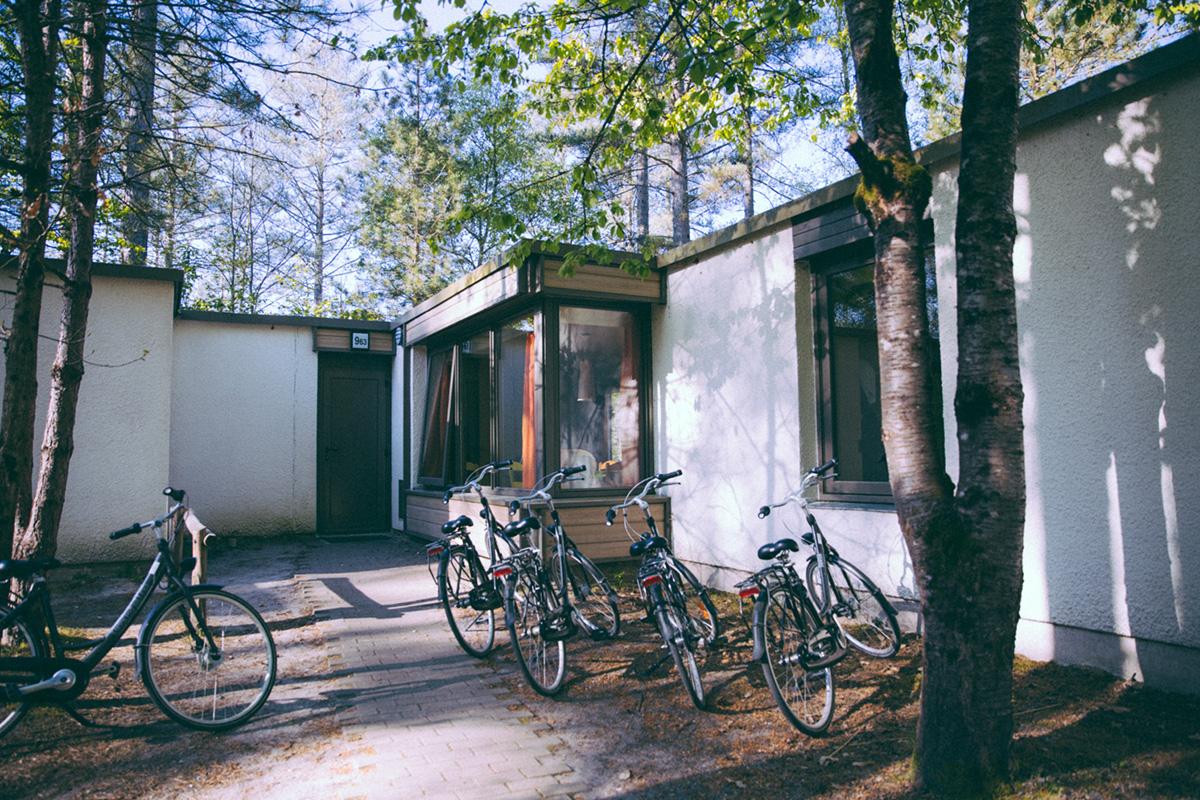 Center Parcs séjour entre amis entre potes domaine Les hauts de Bruyère pas loin de Paris - avis blog lifestyle blog voyage français blogueuse mode