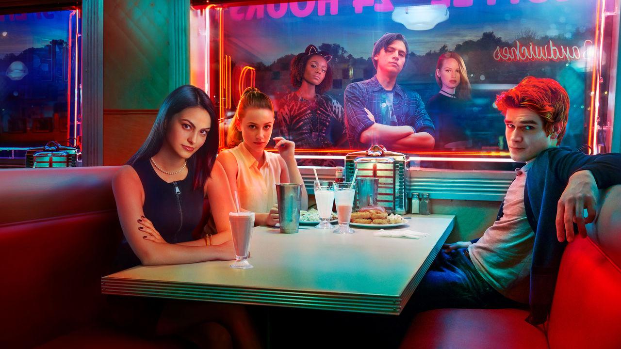 Riverdale série à regarder cet été - quelle séries regarder en 2017 nouvelles séries de filles blog lifestyle dollyjessy