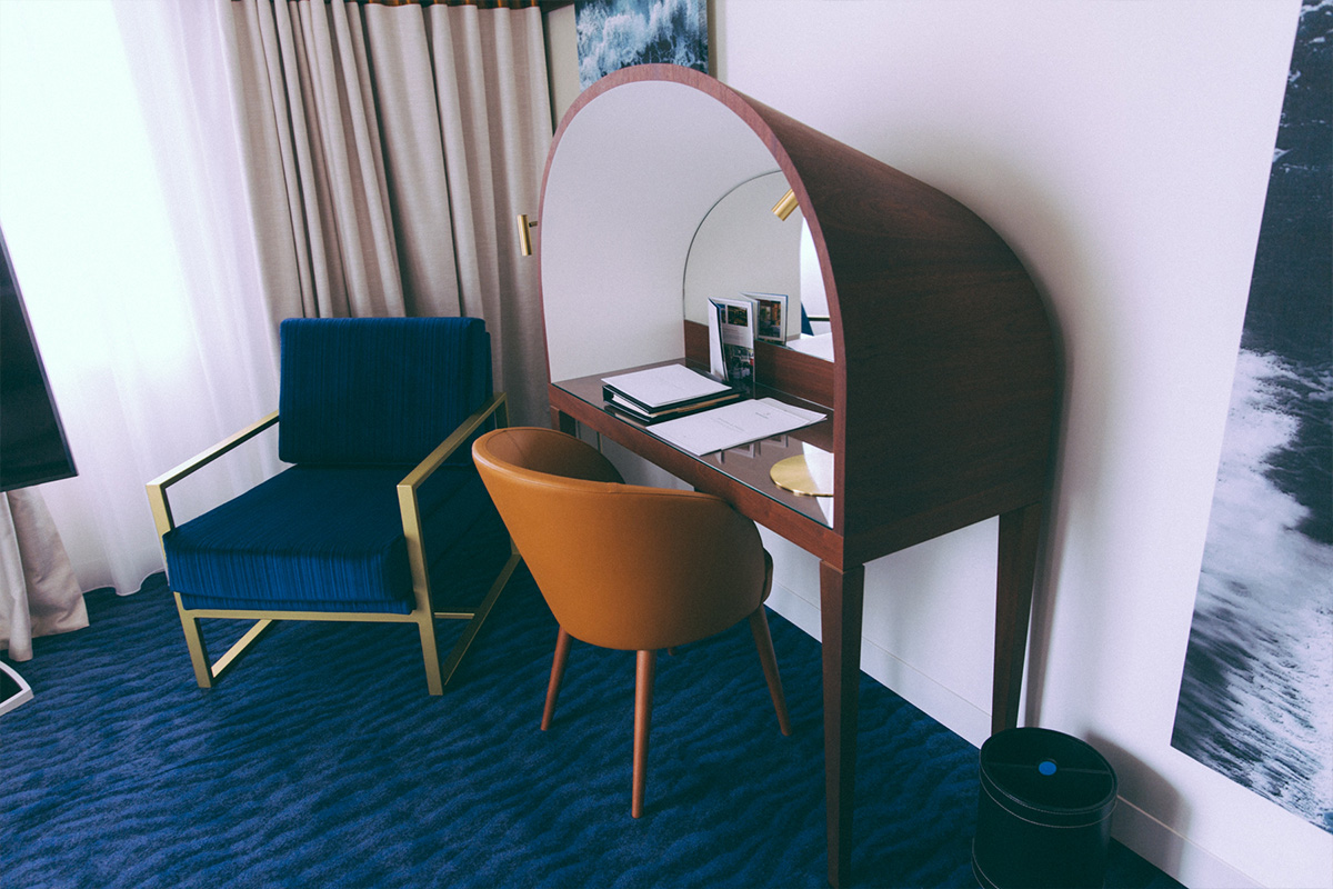 Hôtel Barrière Majestic Cannes - Séjour presse blogueur blog voyage lifestyle mode dollyjessy hôtel de luxe