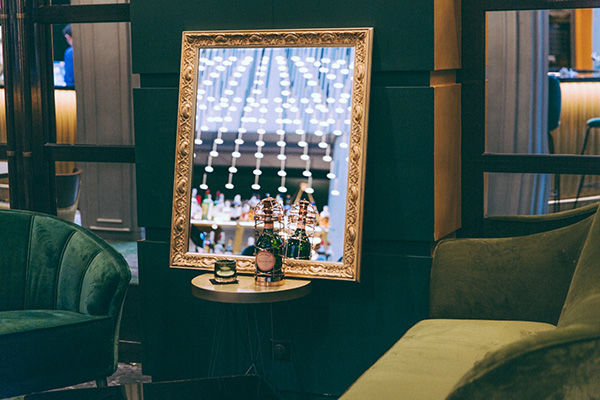 Hotel Mc Gallery Hotel louis château versailles - où loger à Versailles hôtel bon rapport qualité prix blog voyage paris