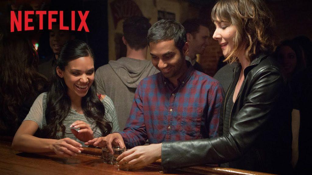 Master of none série à regarder cet été, série à rattraper, meilleures séries comiques, série Netflix, blog cinéma série culture dollyjessy